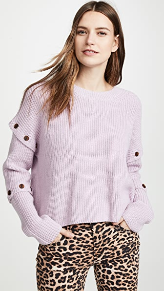 A.l.c Sweaters ADAMS SWEATER