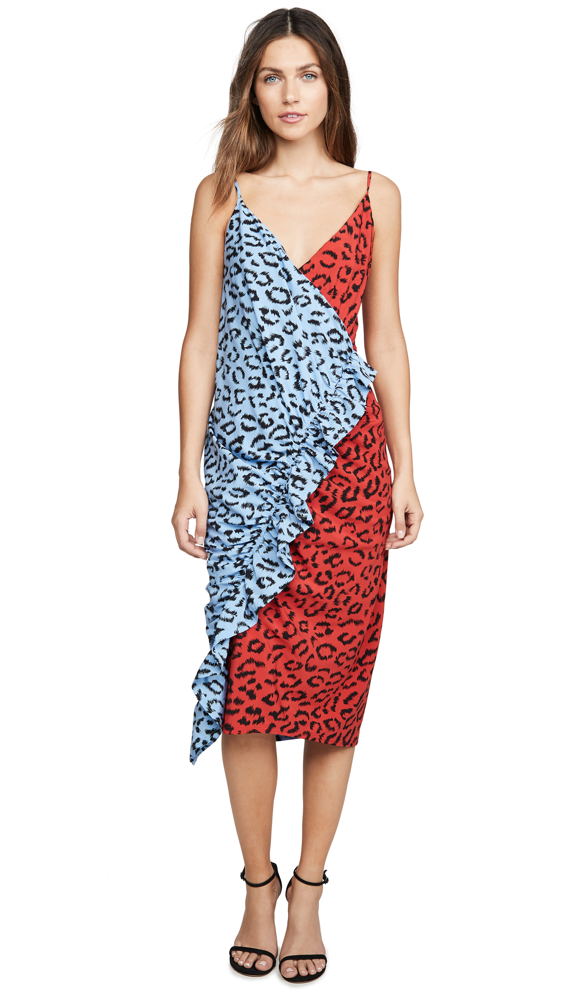 Buy A.L.C. online - photo of A.L.C. Estelle Dress