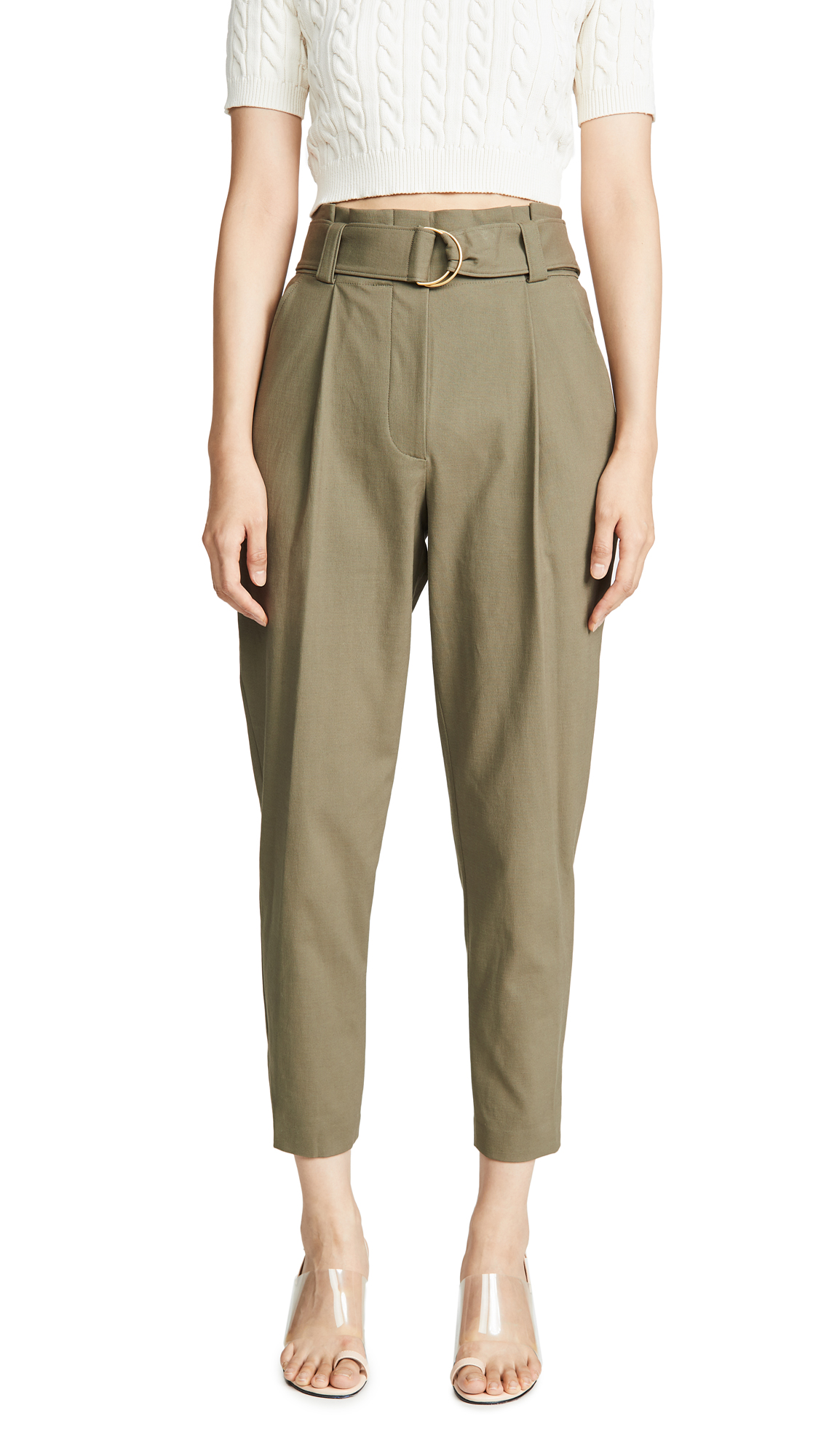Buy A.L.C. online - photo of A.L.C. Diego Pants