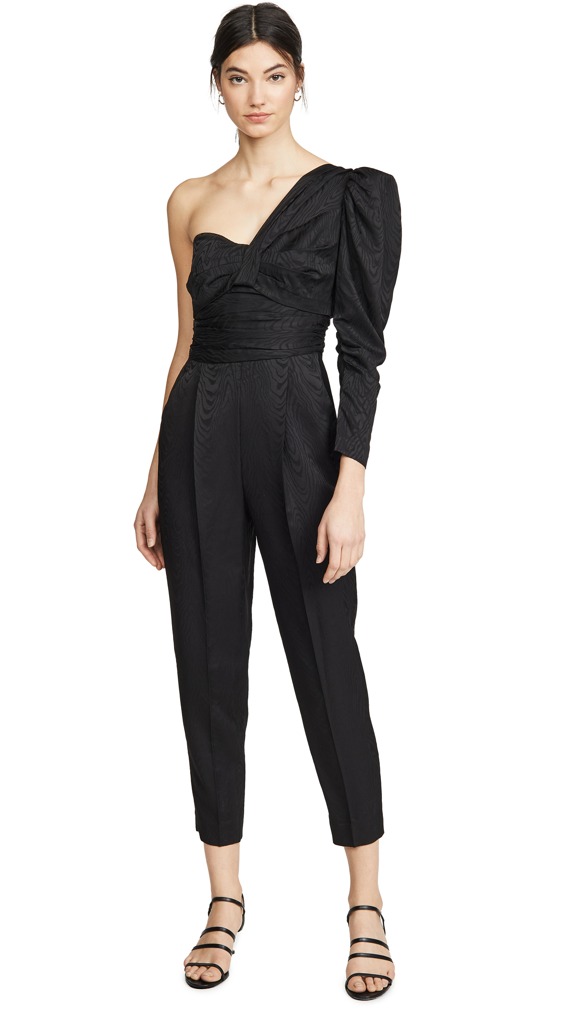 Buy A.L.C. online - photo of A.L.C. Walden Jumpsuit