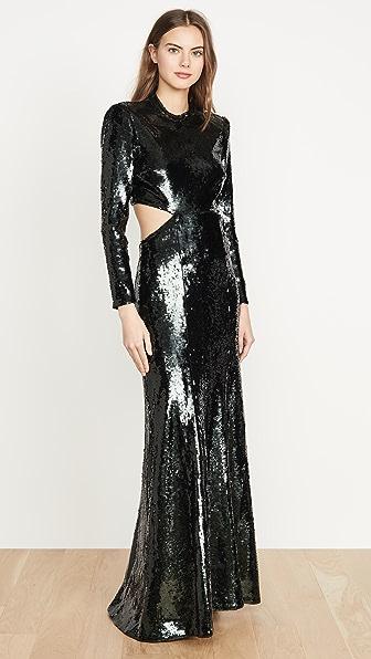 A.L.C GABRIELA DRESS