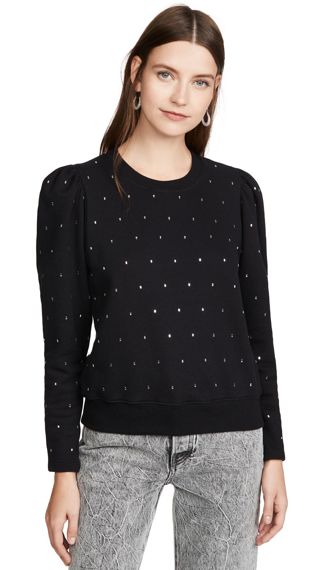 Buy A.L.C. online - photo of A.L.C. Saunders Sweatshirt