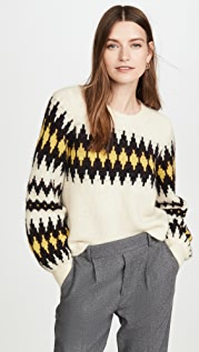 A.L.C. Badgley Sweater