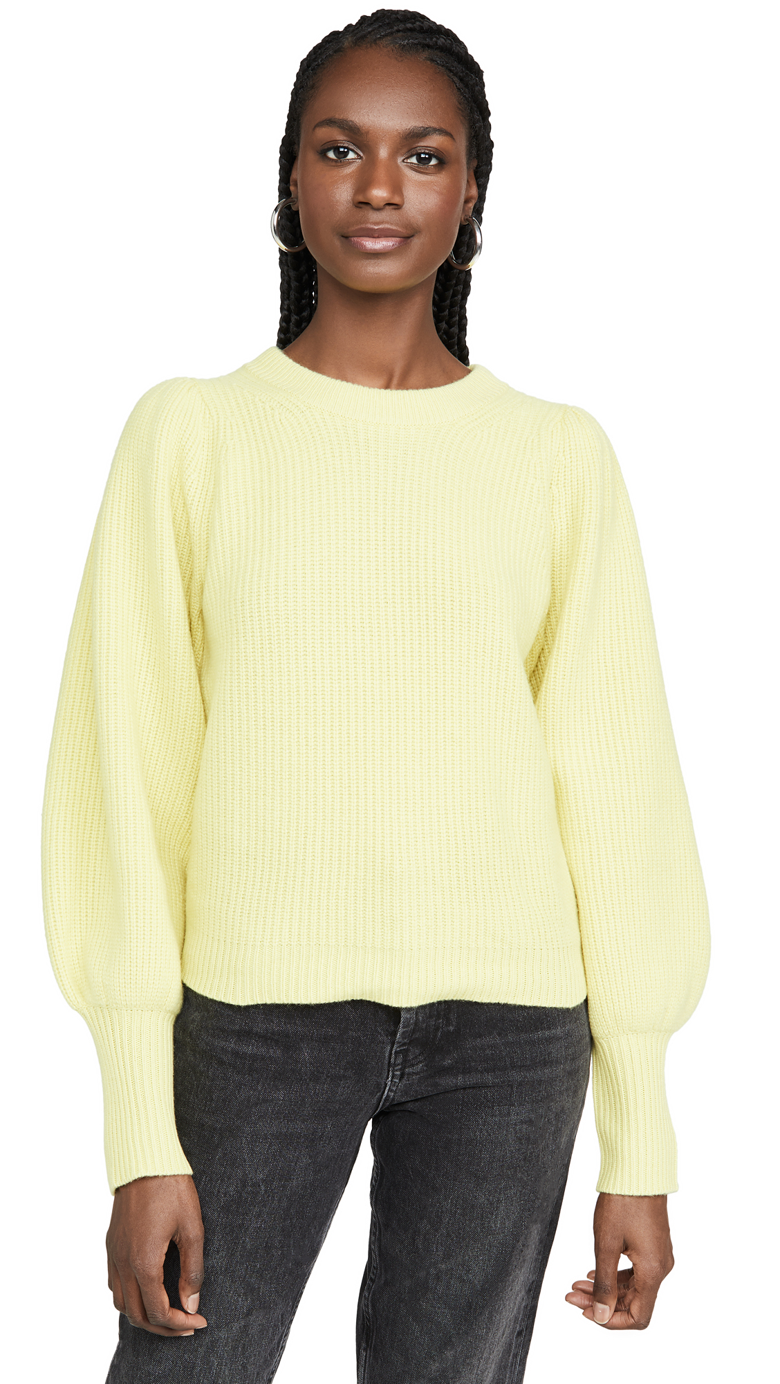 Buy A.L.C. online - photo of A.L.C. Eliana Sweater