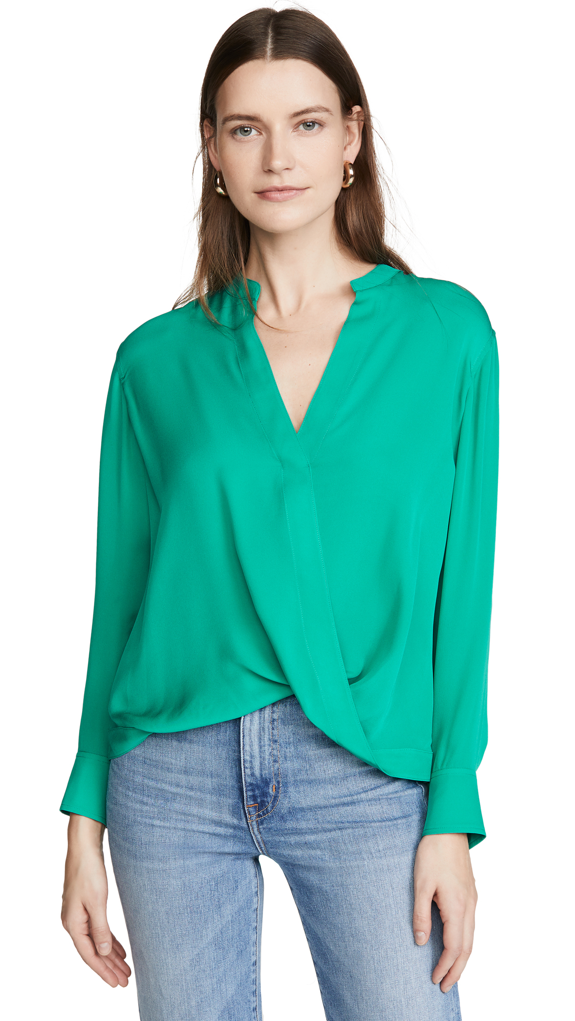 A.L.C. Luca Top – 50% Off Sale