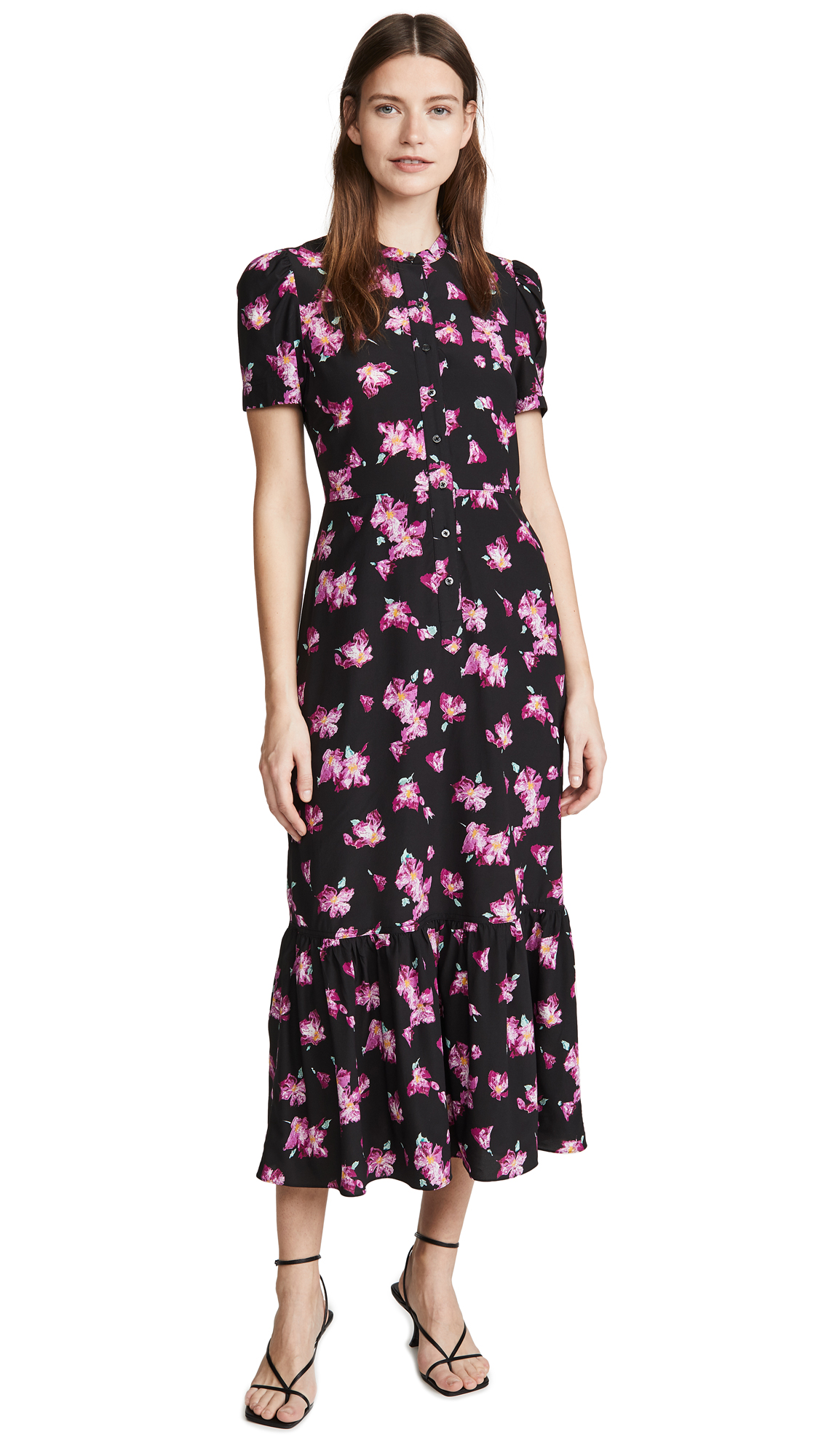 Buy A.L.C. Dylan Dress online beautiful A.L.C. Clothing, Dresses