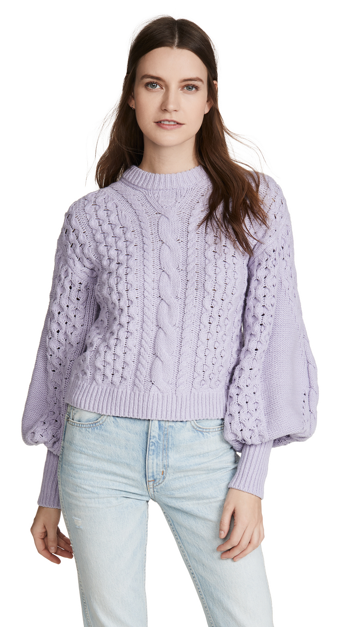 A.L.C. Serena Sweater