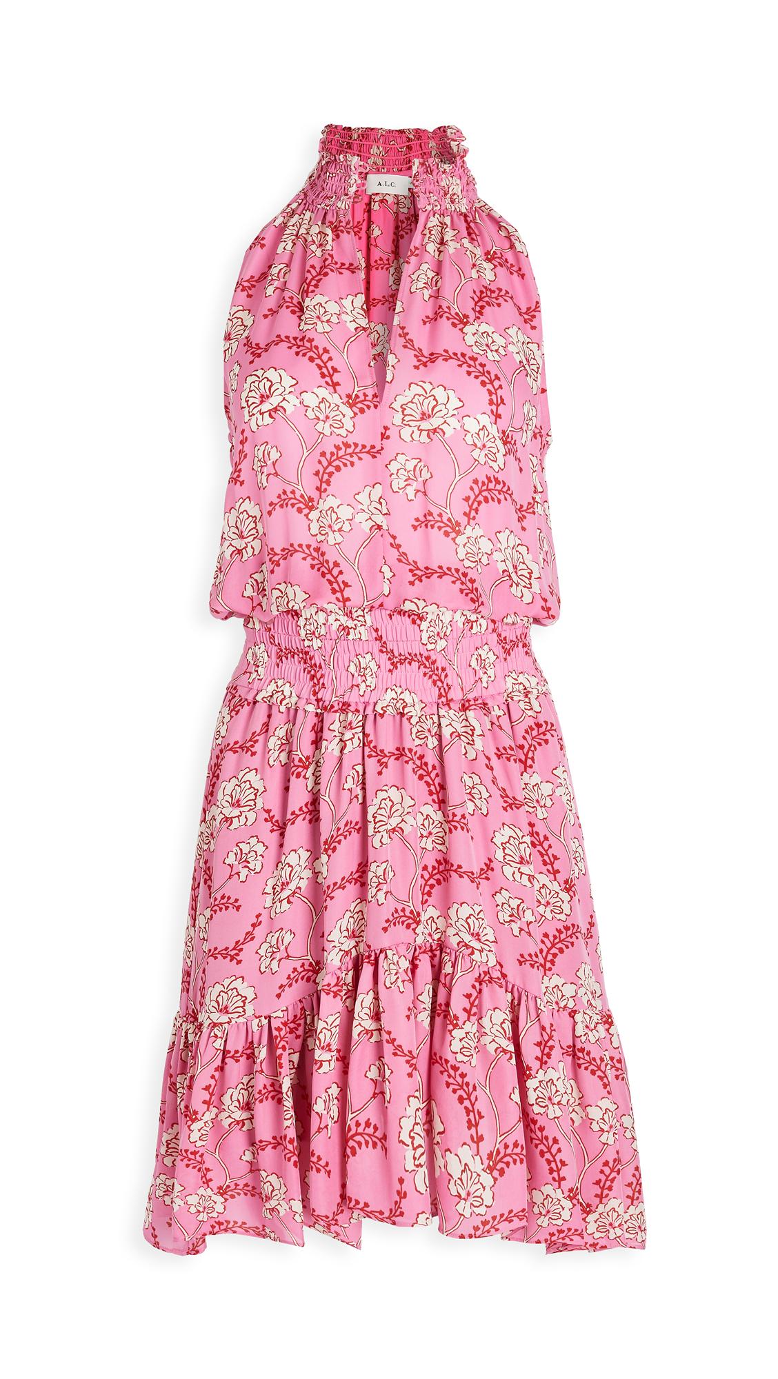 A.l.c CODY DRESS