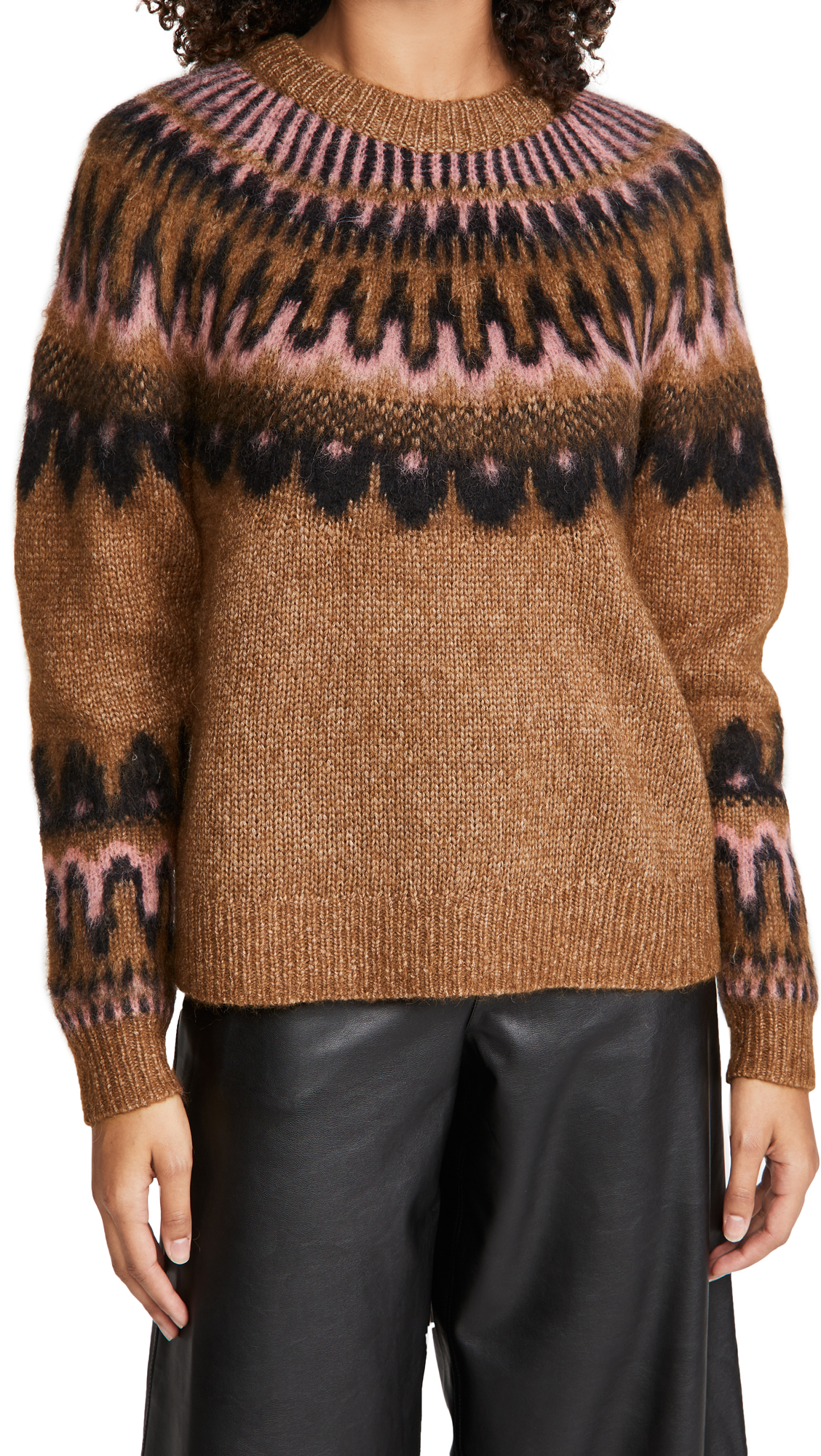 A.L.C. Hollis Sweater