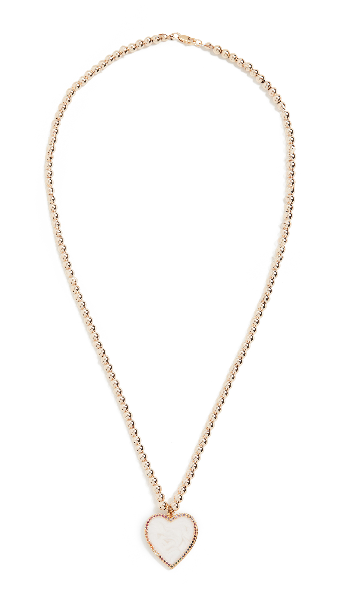 Alexa Leigh Unconditional Love Necklace