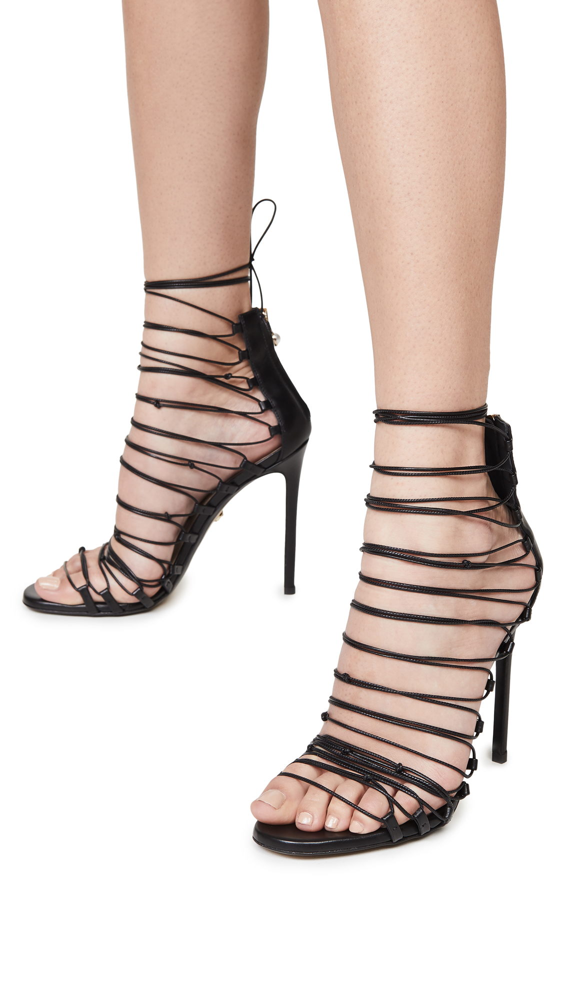Alevi Milano Caroline Sandals – 40% Off Sale