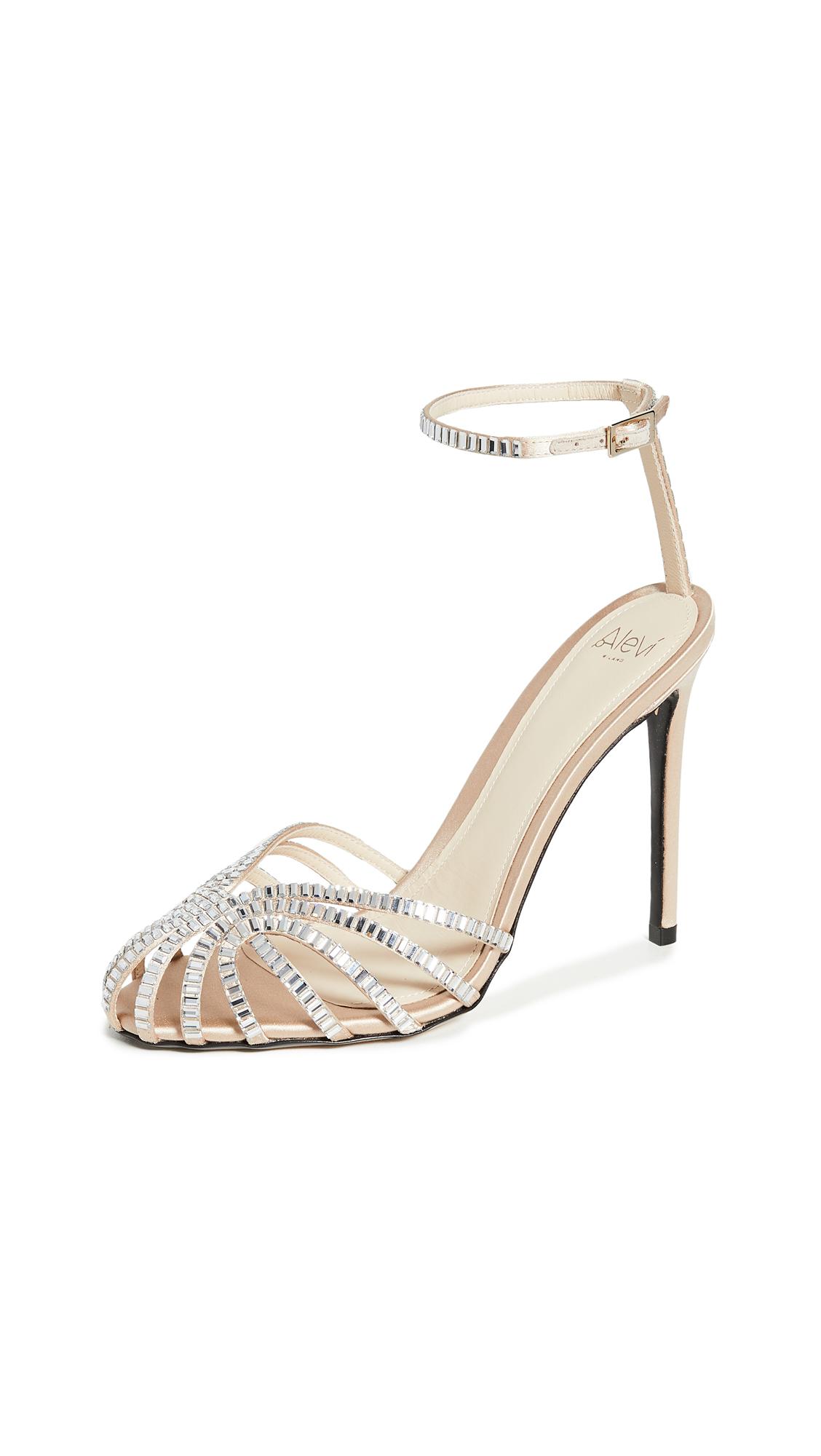 Buy Alevi Milano Penelope Sandals online, shop Alevi Milano