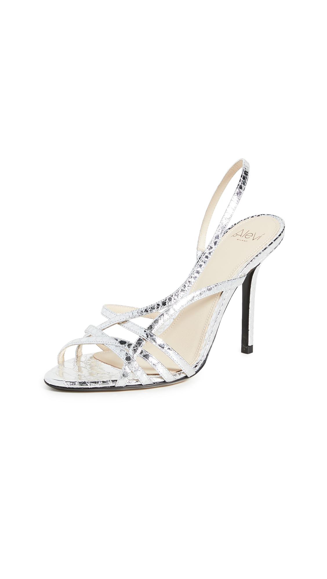 Buy Alevi Milano Tiffany Sandals online, shop Alevi Milano