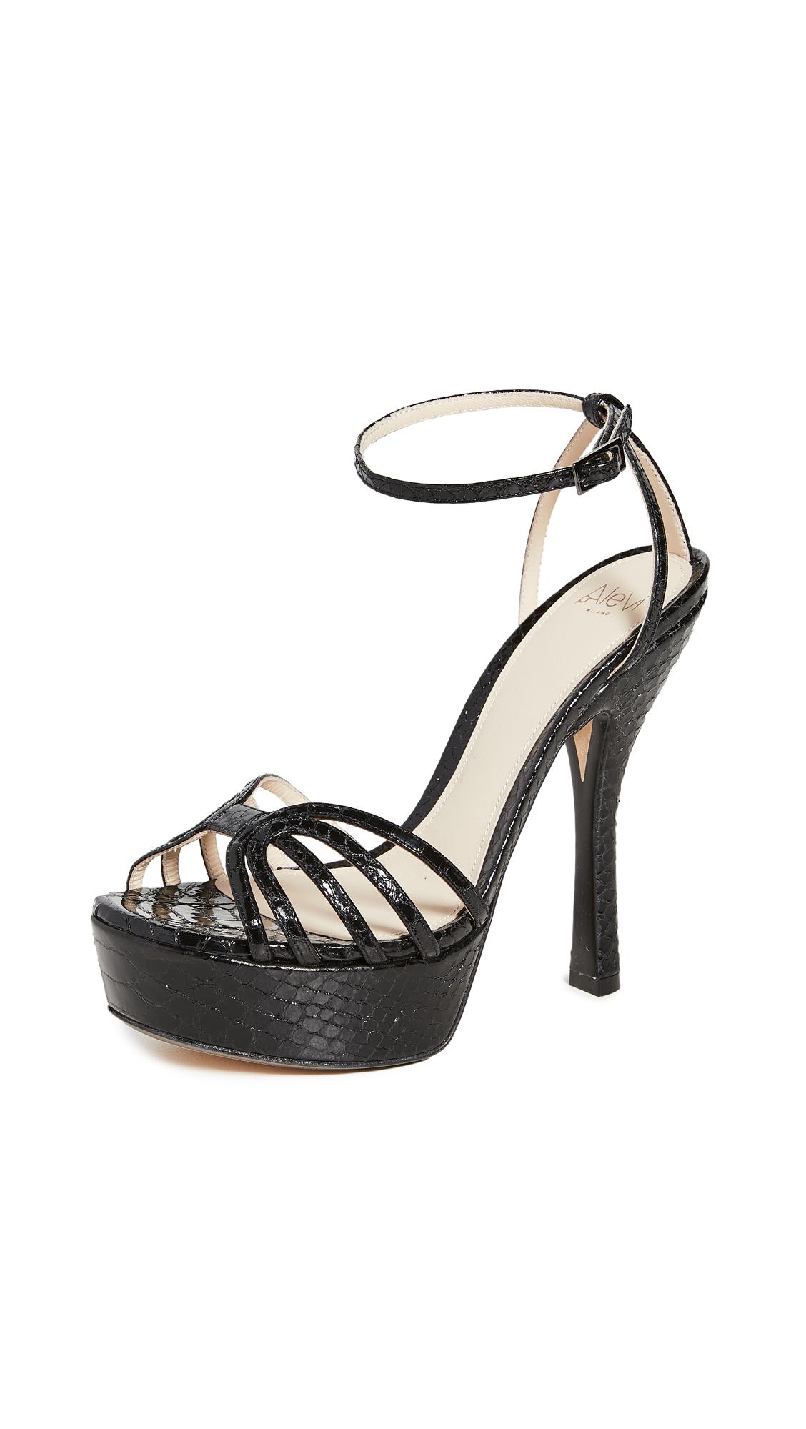 Buy Alevi Milano Caterina Sandals online, shop Alevi Milano