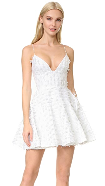 Alex Perry Reese Mini Dress