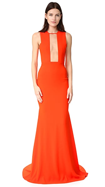 Alex Perry Alex Gown