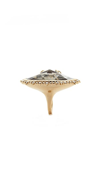 Alexis Bittar Custom Cocktail Ring
