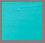 Turquoise Opalescent Clear