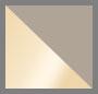 Gold/Ruthenium