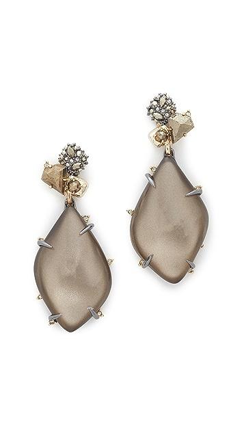 Alexis Bittar Doublet Earrings