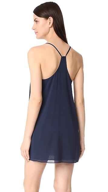 alice + olivia Fierra Dress