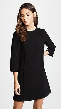 a2ebce124ca Emerie Cutout Dress.  268.00  268.00  268.00. White. Black. 12867 like it.  alice + olivia
