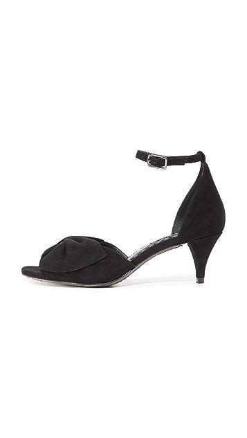 alice + olivia Skylar Heels