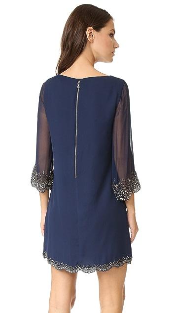 alice + olivia Frieda Dress