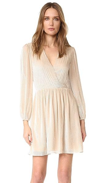 alice + olivia Rania Dress