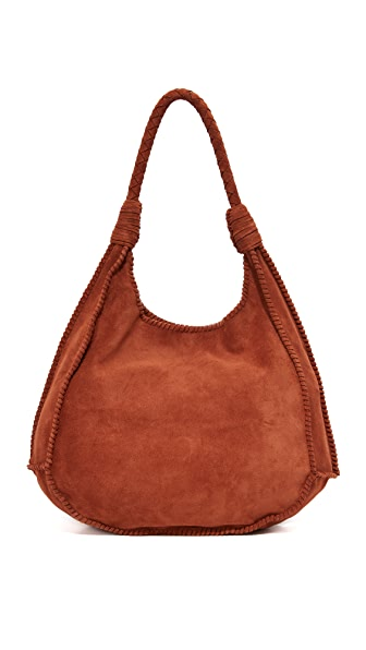 alice + olivia Jessie Hobo Bag