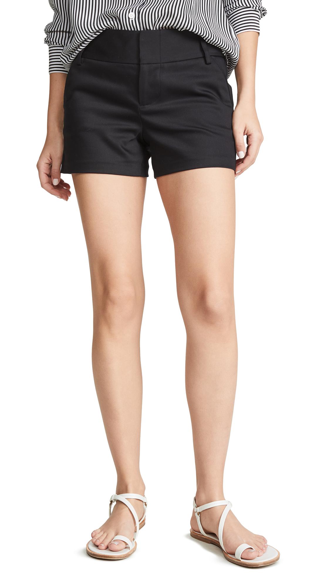 Buy alice + olivia online - photo of alice + olivia Cady Shorts