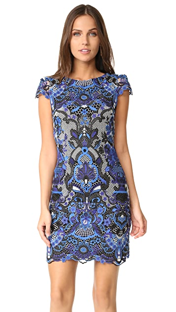 alice + olivia Nakia Dress