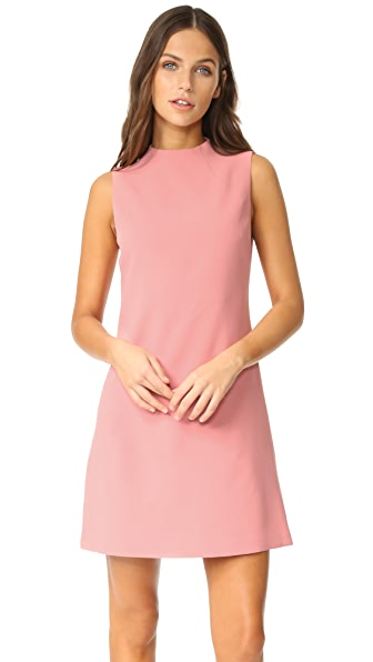 alice + olivia Coley A-Line Dress at Shopbop