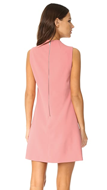 alice + olivia Coley A-Line Dress
