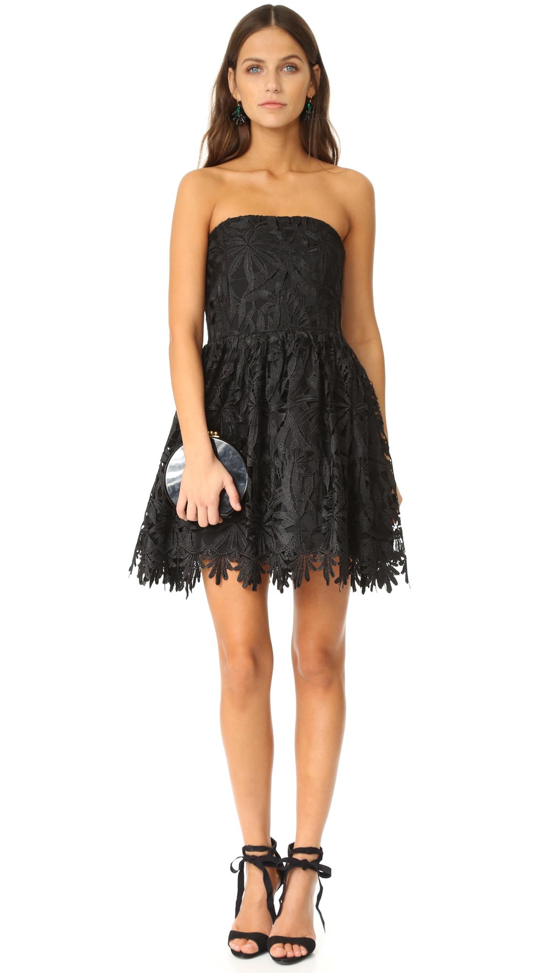 d457351bc37 alice + olivia Daisy Party Dress