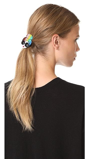 alice + olivia Rainbow Stace Hair Tie