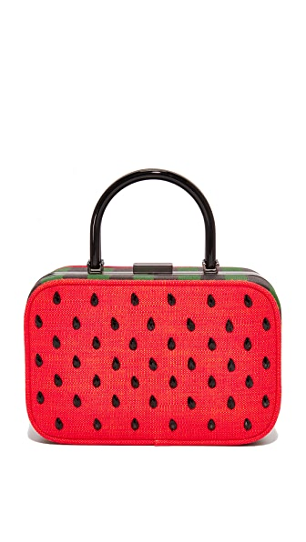 Drew Watermelon Frame Box Bag