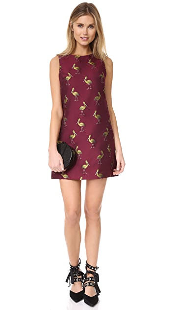 alice + olivia April Shift Dress