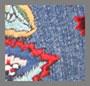 Vintage Wash/Gloria Tapestry