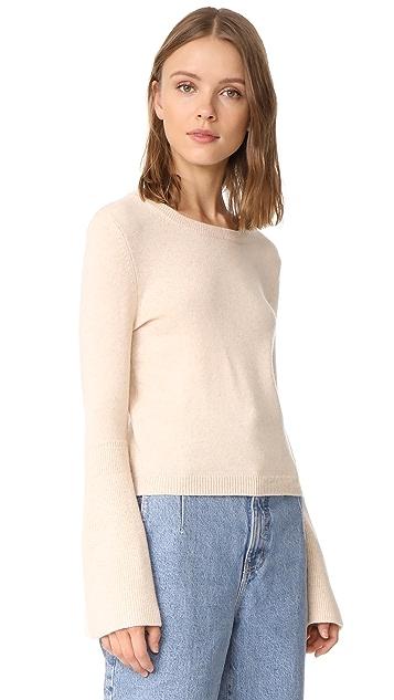 alice + olivia Parson Sweater