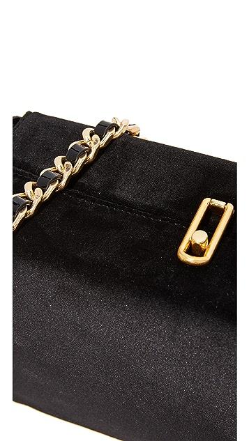 alice + olivia Collette Mini Cross Body Bag