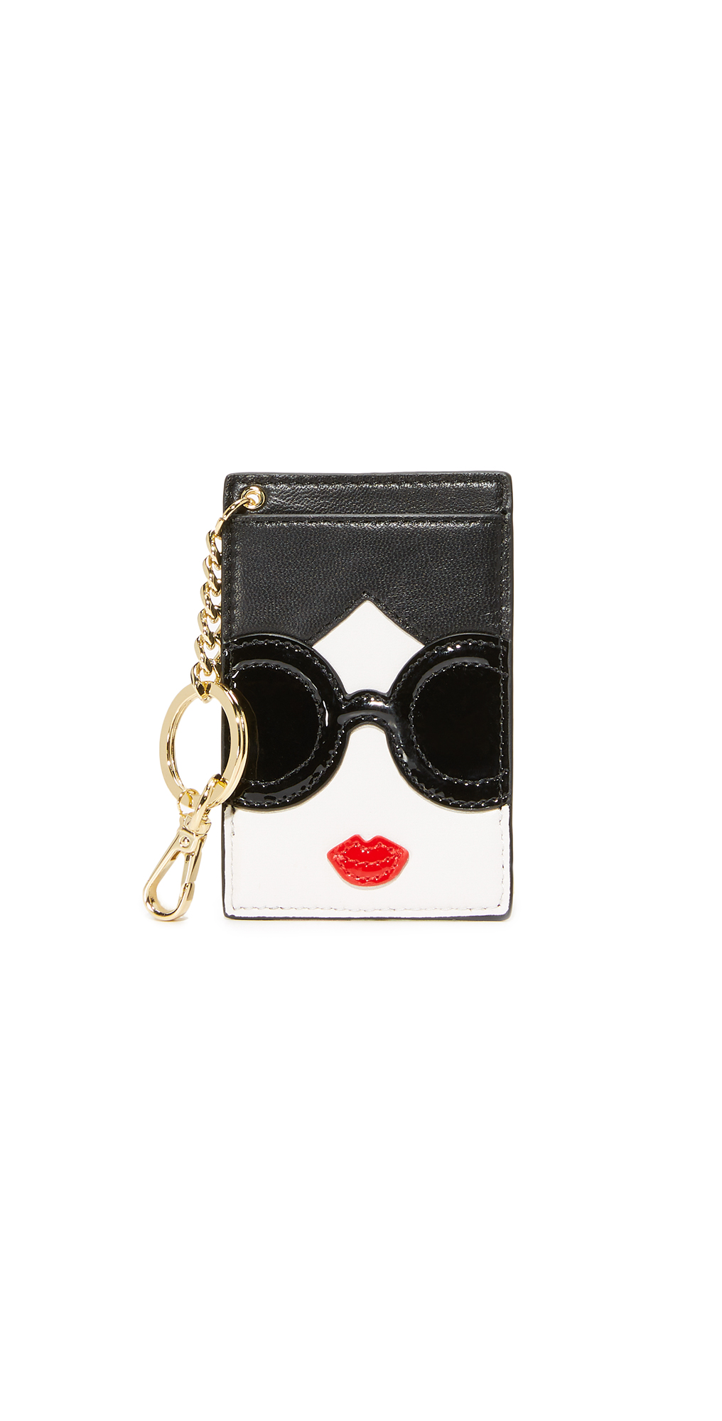 Stace Face ID Key Charm alice   olivia