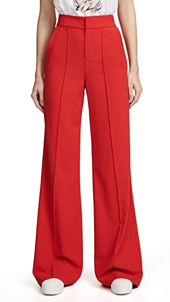 Dylan Wide Leg Pants