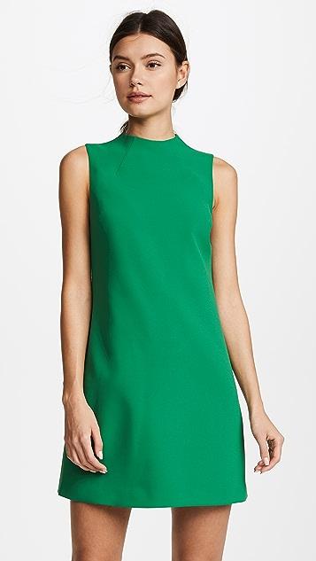 alice + olivia Coley A-Line Dress