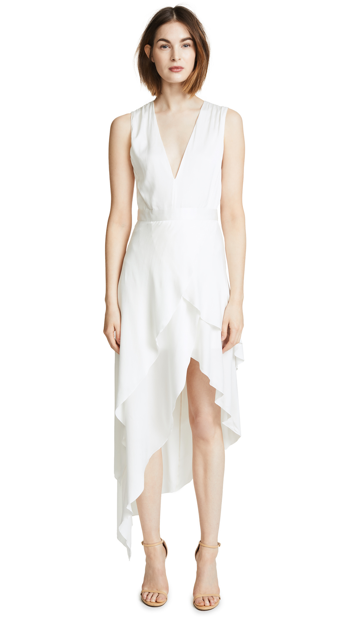 alice + olivia Chantay Dress