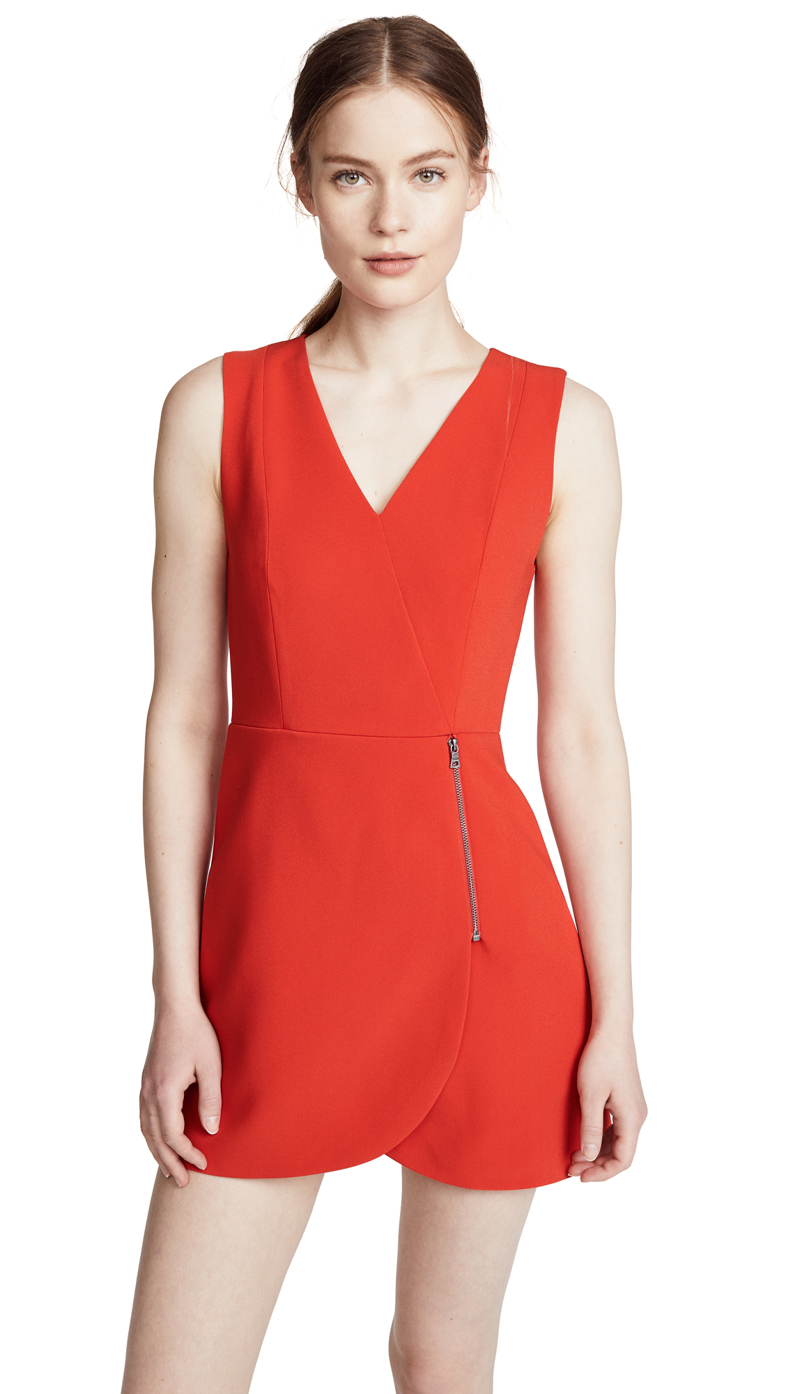 alice + olivia Lennon Dress