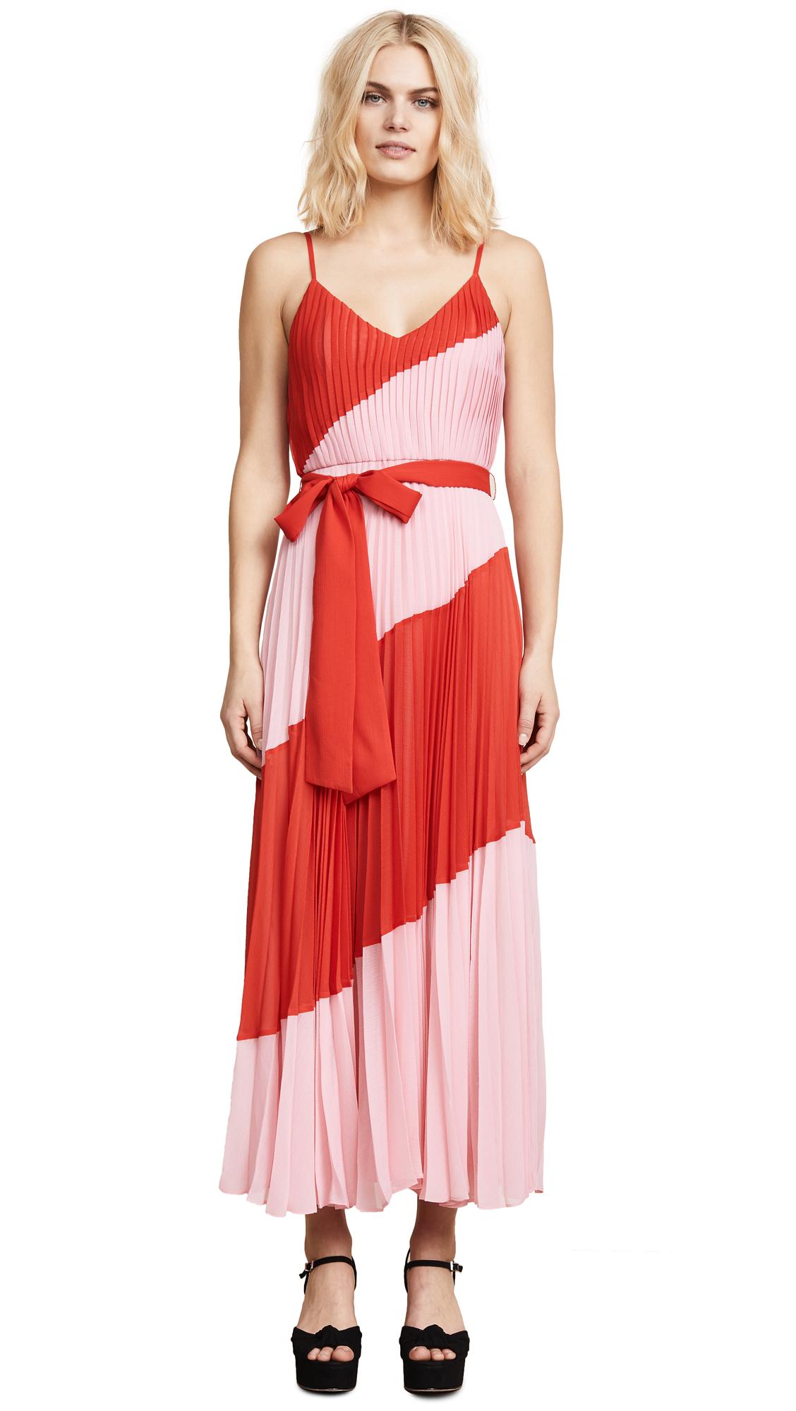alice + olivia Rozlyn Dress