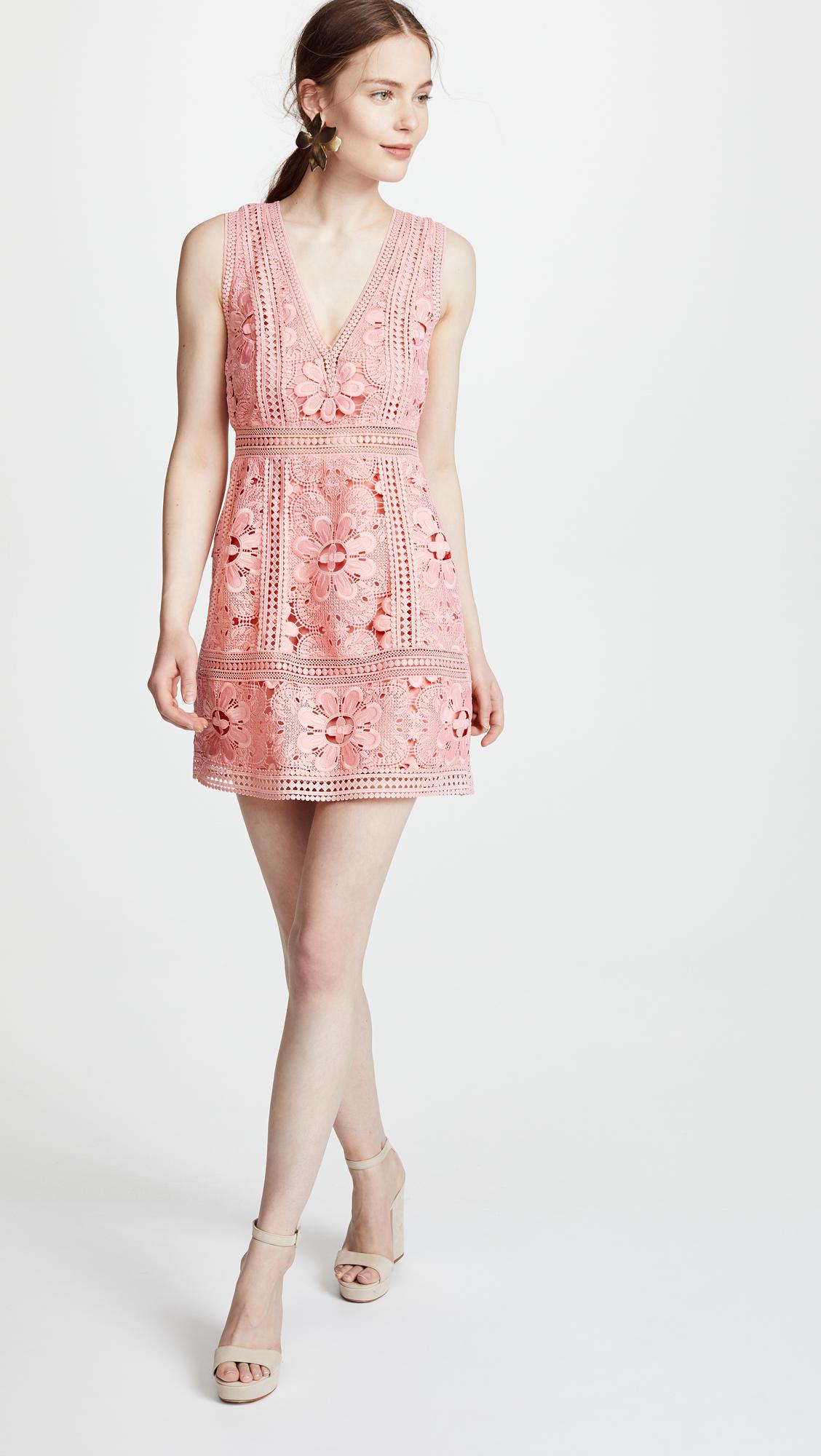 93ab87767699 alice + olivia Zula Party Dress | SHOPBOP