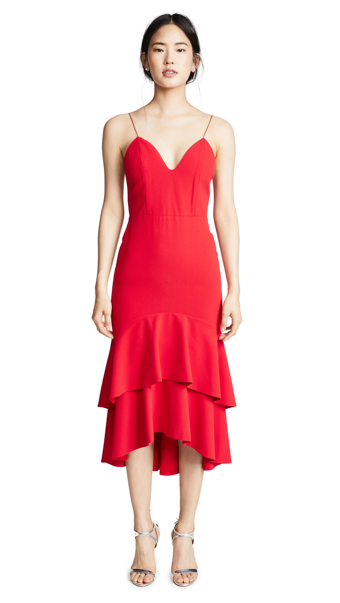 alice + olivia Amina Dress
