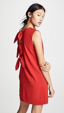 bea1350b5810 alice + olivia. Carita Shift Dress